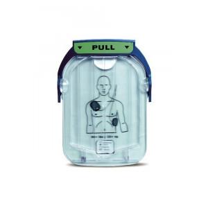 elektroder hjärtstartare philips HS1