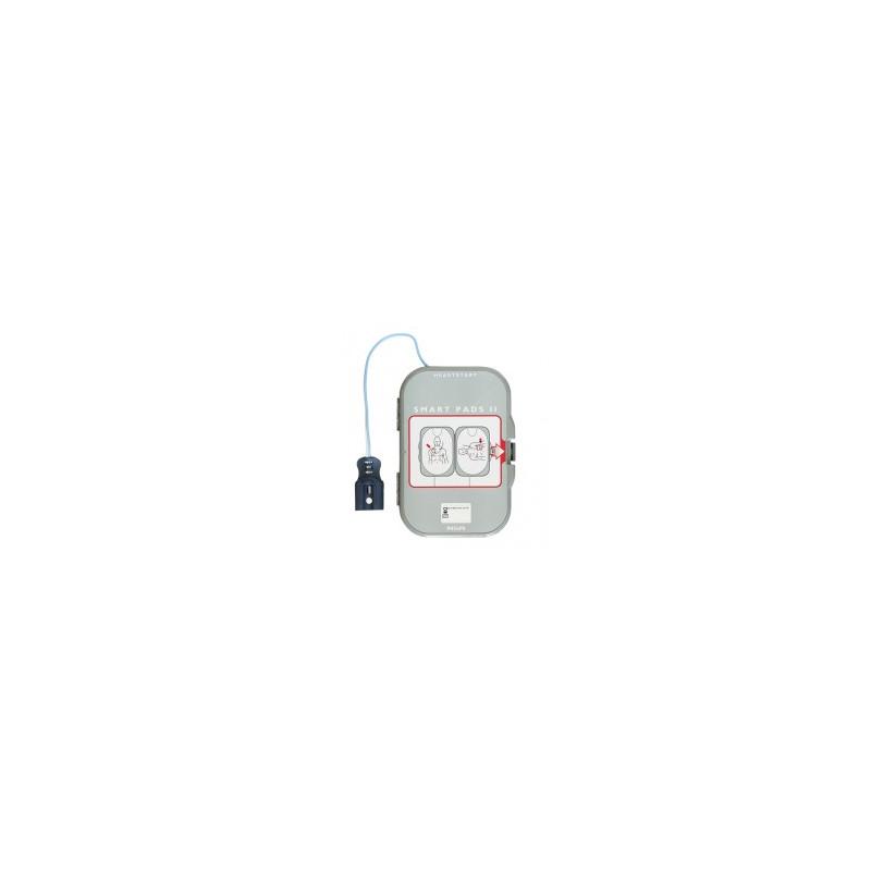 Elektroder hjärtstartare Philips FRx