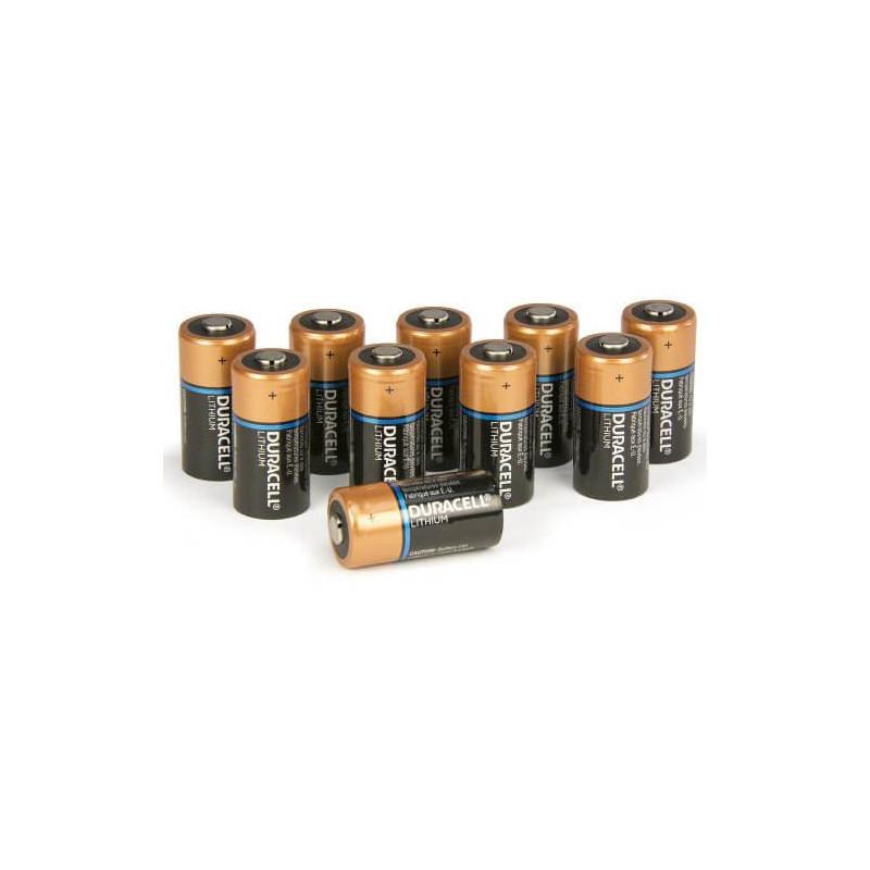 batteri zoll aed plus