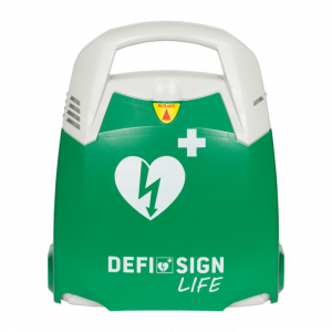 Hjärtstartare BRF Defisign Life