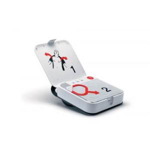 hjärtstartare lifepak CR2 wifi