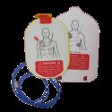 Håll övningshjärtstartaren uppdaterad med nya elektroder - Beställ här