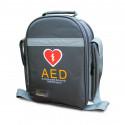 hjärtstartare väska